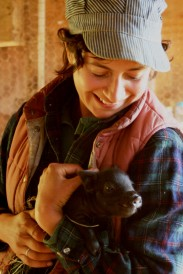 Mtn View Farm piglet for docs