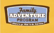 REI family adventure program