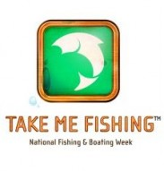 National Fishing And Boating week