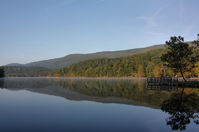 douthat-state-park-va
