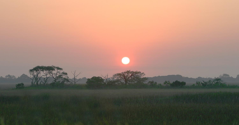 Sarabay Sunrise