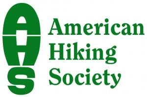 American Hiking Society - Green