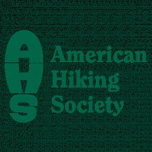 American-Hiking-Society-Green