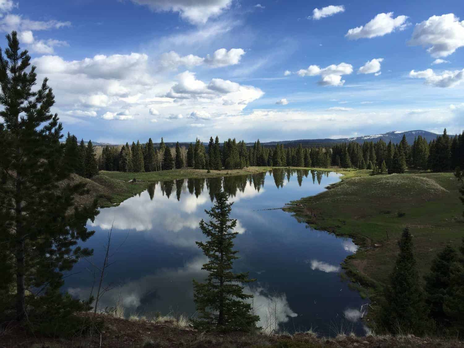 New Mexico - Continental Divide Trail Coalition - American