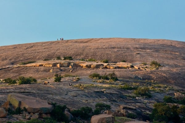 Austin-TX-Enchanted-Rock-2