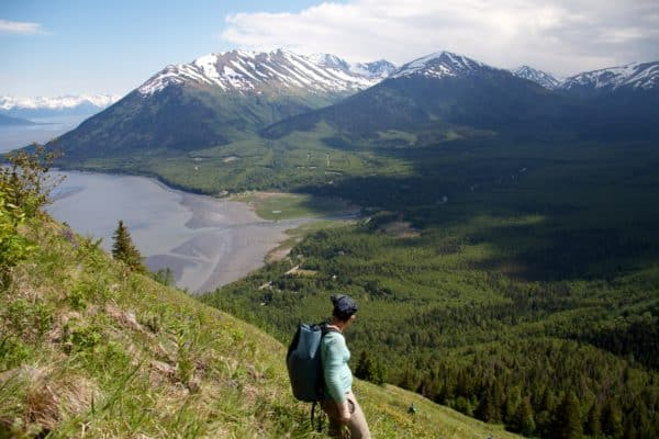 Chugach National Forest American Hiking Society