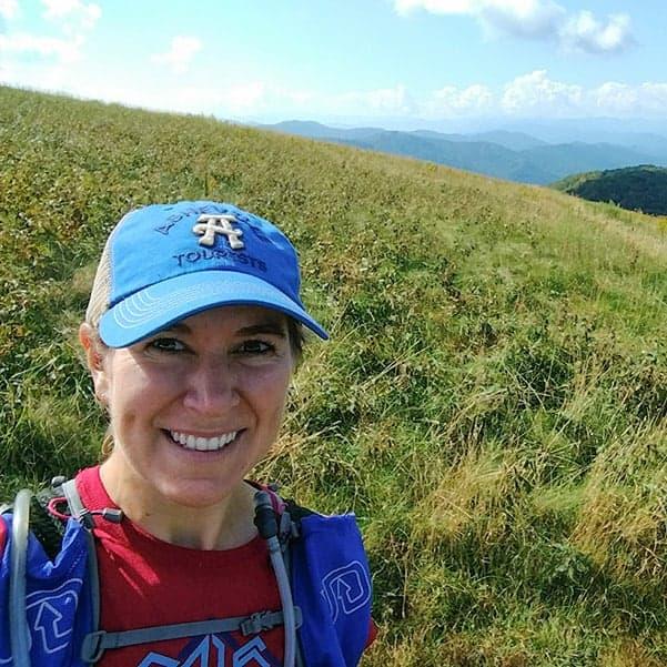 Libby-Hiking