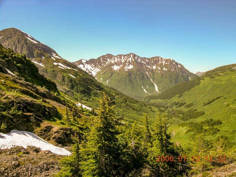 Chugach National Forest - American Hiking Society