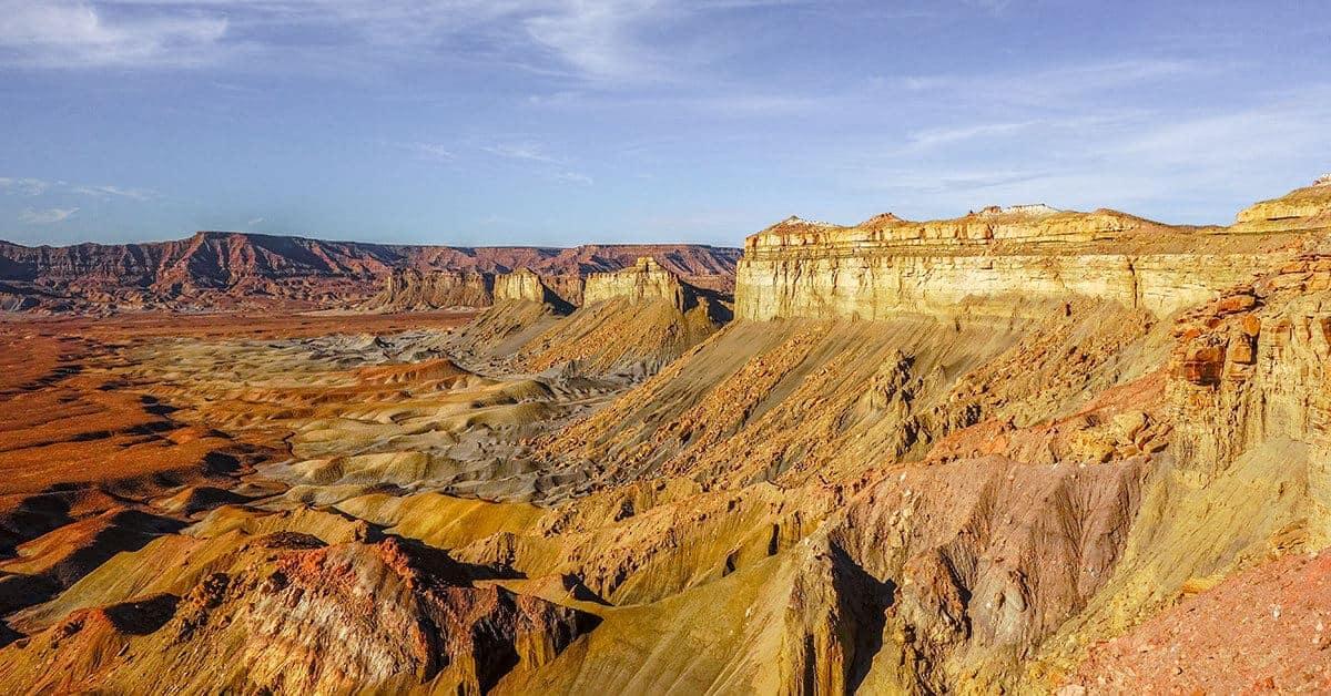 Endangered Public Lands in Utah
