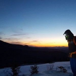 Trip Safety - Pack a Headlamp