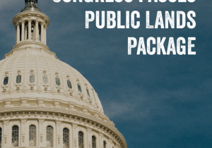 Public lands package (2)