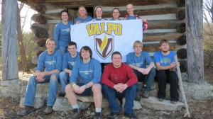 Valparaiso University at Douthat State Park, VA